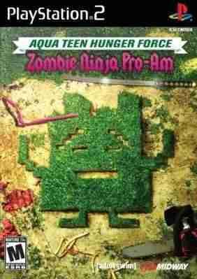 Descargar Aqua Teen Hunger Force [English] por Torrent